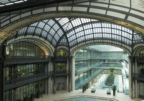 siege credit lyonnais l edhec veut être la première école de commerce française