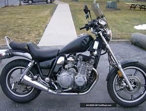 1985 Yamaha Xj700xn