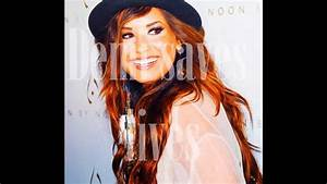 Demi Lovato Never Growing Up U0026 Look At You Youtube