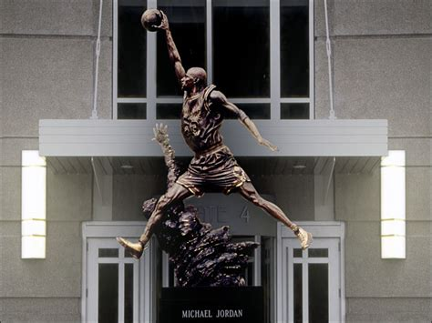 Michael Jackson Hangs Baby Over Balcony by Ucla S Wooden Statue Well Executed Men S College
