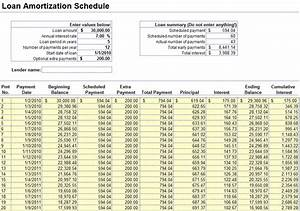 All categories silverdweller for Car payment schedule template