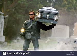 ARNOLD SCHWARZENEGGER TERMINATOR 3: RISE OF THE MACHINES ...