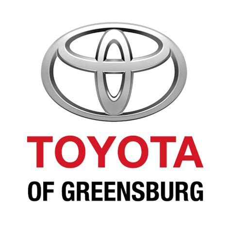 Toyota Of Greensburg Coupons Near Me In Greensburg