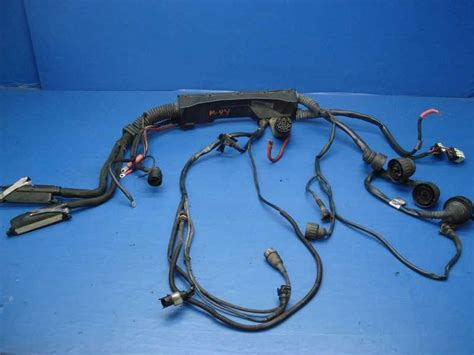 bmw e36 egs wiring diagram autobahn parts electrical bmw e36 318i dme egs complete wiring harness non asc m44