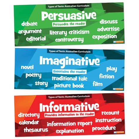 Writing genres ks1