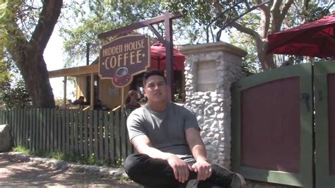 It's a quaint old building with many outdoor tables, right on los rios street (the oldest in ca). Hidden House Coffee Roasters - YouTube