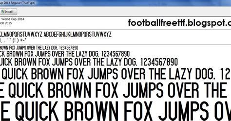 font vector alemanha adidas 2014 font adidas wc 2014 font free