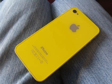iphone 4c make your iphone colourful low end mac