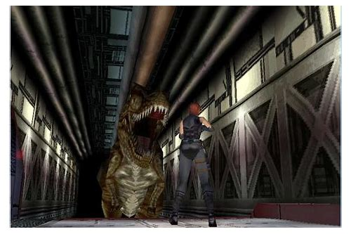 download dino crisis ps1 iso