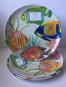 25 Best Ideas About Tropical Dinner Plates On Pinterest ...