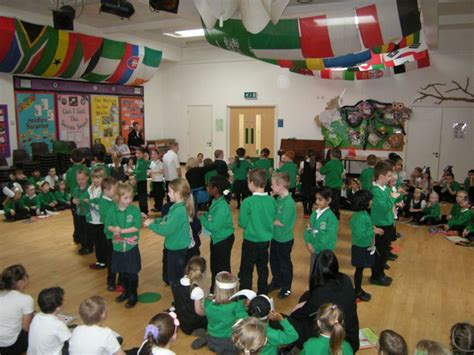 world book day  bowsland green primary school