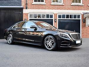 Mercedes S 350 : used 2014 mercedes benz s350 s350 bluetec l amg line executive for sale in leatherhead pistonheads ~ Dode.kayakingforconservation.com Idées de Décoration