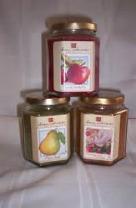 home interior candles home interiors pettite jar candles ebay