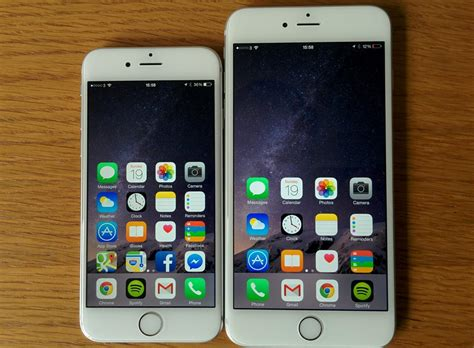 iphone 6 buy iphone 6 vs iphone 6 plus review which to buy
