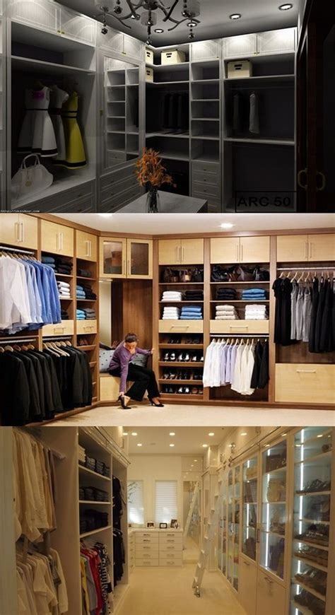 Design Your Bedroom by How To Design A Walk In Closet In Your Bedroom Interior