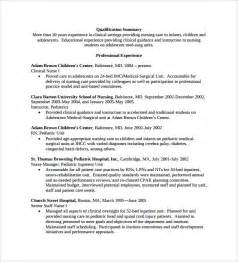 resume with experience details resume 10 free documents in word pdf
