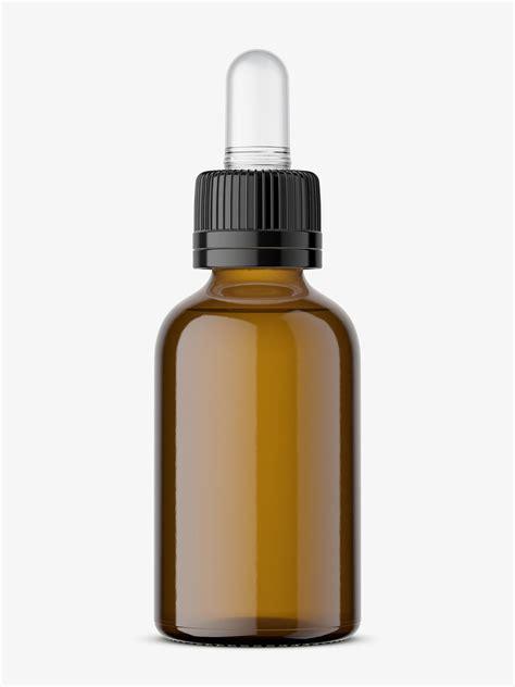 Find & download free graphic resources for glossy bottle mockup. Amber dropper bottle mockup - Smarty Mockups