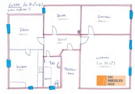 Haus Skizze Einfach by Skizze Wohnung Erstellen Wohnung Zeichnen Grundriss