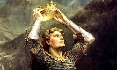 Rei Arthur, quem é? Origem, história e curiosidades sobre ...