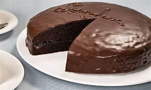 Ricetta Torta Sacher - Paneangeli
