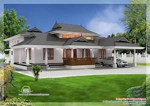 Home Design: Traditional Kerala Nalettu Houses Google ...
