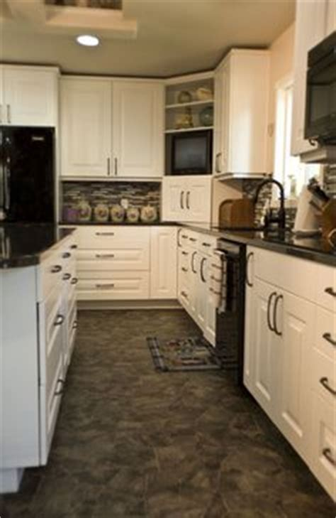 black kitchen cabinets white appliances how to decorate a kitchen with black appliances black 7883