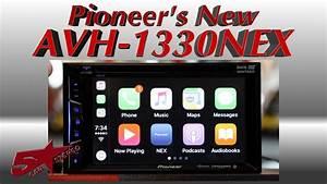 Pioneer Avh Dvd  Dm