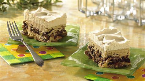 dessert glac 233 dulce de leche et moka vivre d 233 licieusement