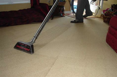 Best Raleigh Carpet Cleaner Uses Hot Water Extraction