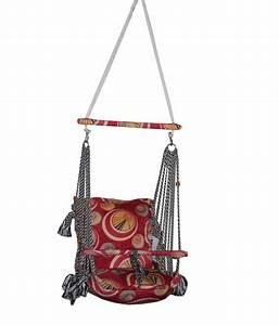 Kkriya Home Decor Rope Baby Swing - Buy Kkriya Home Decor