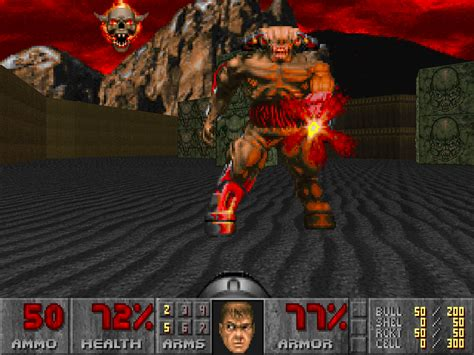 Doom, The Original And Best Firstperson Shooter, Is 20