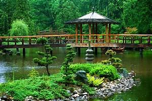Zen Garten Anlegen : der zen garten ruhe und ausgeglichenheit das online ~ Articles-book.com Haus und Dekorationen