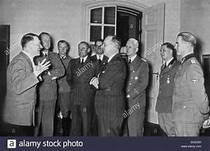 GERMANY. German foreign minister Ulrich Friedrich Wilhelm ...