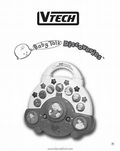 Vtech Baby Talk Discoveries