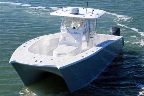 Freeman 33 Boats For Sale by 2014 Freeman Boatworks Performance Fishing Freeman 33 For