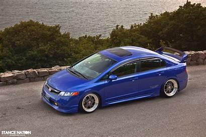 Civic Honda Tuning Mugen 2008 Jdm Integra
