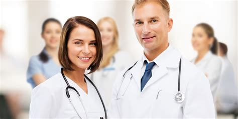 Physician Loans & Doctor Healthcare Finance
