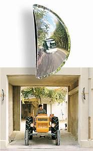 Miroir De Sortie : miroirs sortie de parking ~ Edinachiropracticcenter.com Idées de Décoration