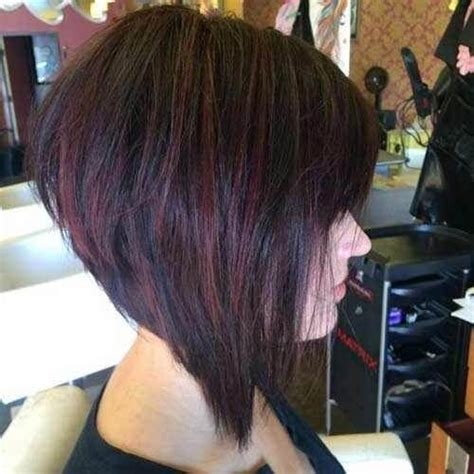 womens haircuts best 25 stacked bobs ideas on bob hairstyles 2459