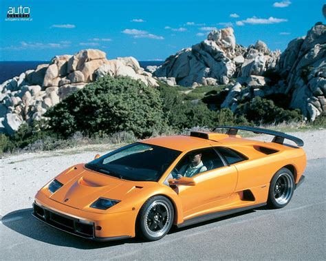 lamborghini diablo gtpicture  reviews news specs