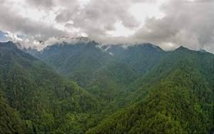 Las Ocho Monta U00f1as M U00e1s Altas De Honduras