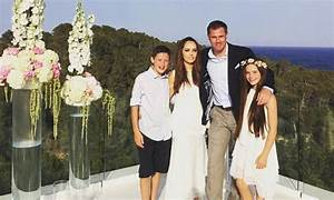 Jamie Carragher celebrates 10th wedding anniversary as ...