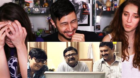 achara kirk family tvf fathers watching game of thrones reaction got