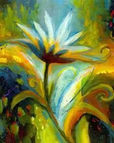 Easy Acrylic Paintings