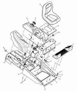 Zero Turn Mower Drawing At Getdrawings Com