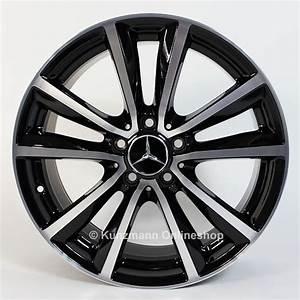 Mercedes E Klasse Felgen Gebraucht : original mercedes benz cla klasse w117 felgensatz 5 ~ Jslefanu.com Haus und Dekorationen