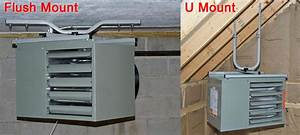 Sterling  U0026 Modine Heater Mounting Kits  Thermostats   U0026 Gas
