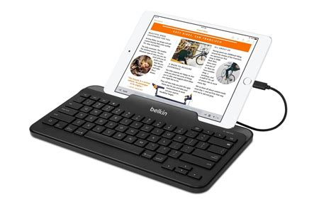 best iphone keyboard best keyboards for the 9 7 inch pro imore