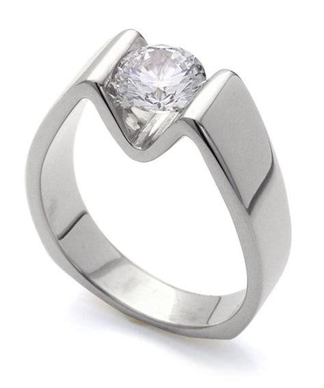 unique engagement ring styles mark schneider design