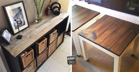 realiser des meubles avec des palettes une enseigne en palette voici 20 id 233 es pour vous inspirer